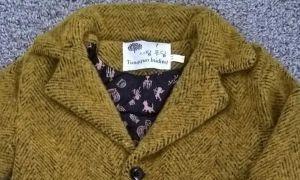 Обзор покупки модного пальто для мальчика с отзывом и фотографиями