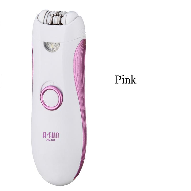 эпилятор на алиэкспресс розовый