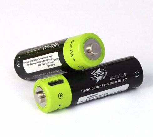 Micro USB AAA