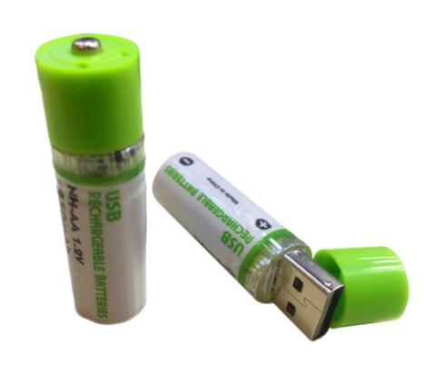 USB AA 2